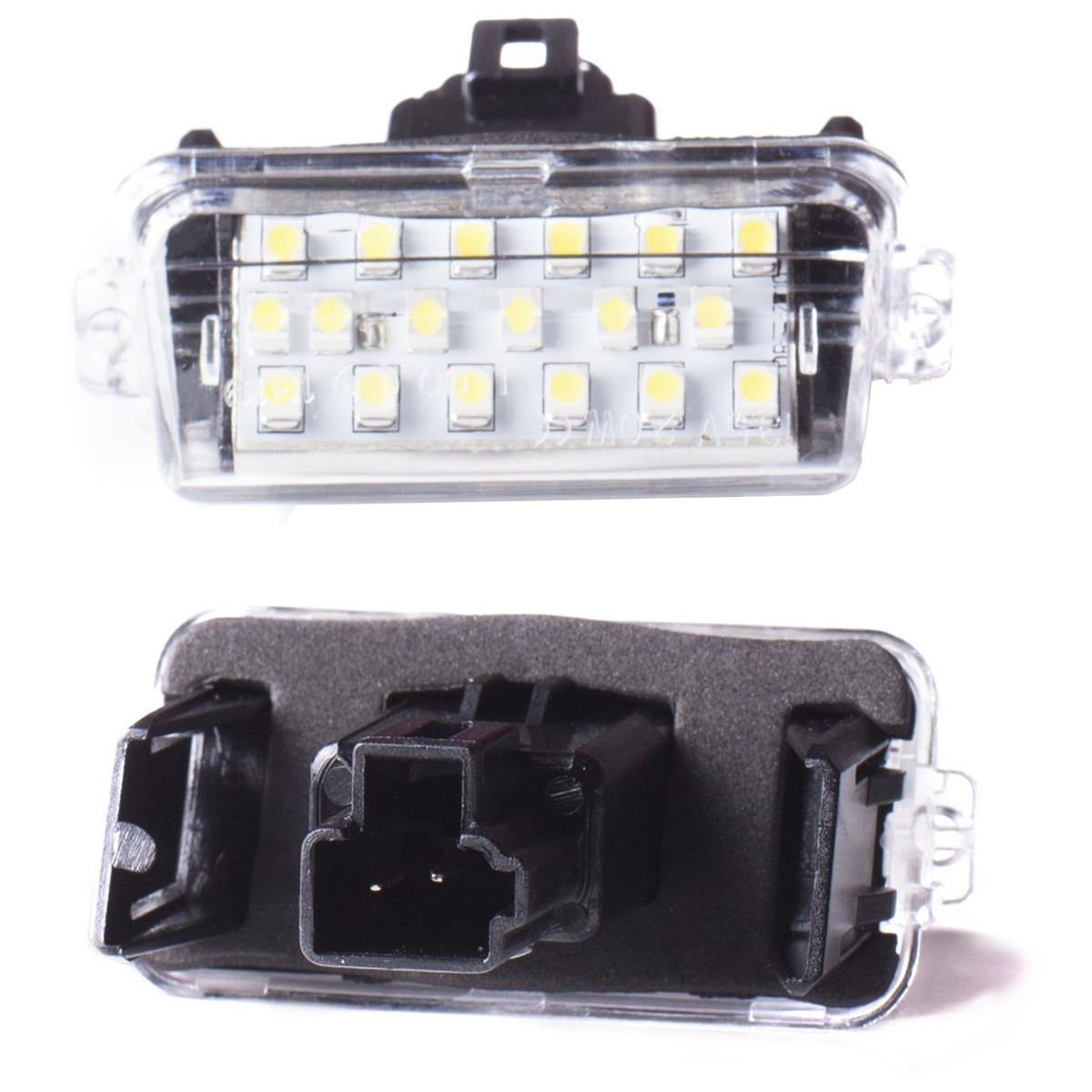 LED license plate light for Camry from 2012