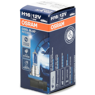 Osram Cool Blue Intense H16 64219CBI (1 St.)