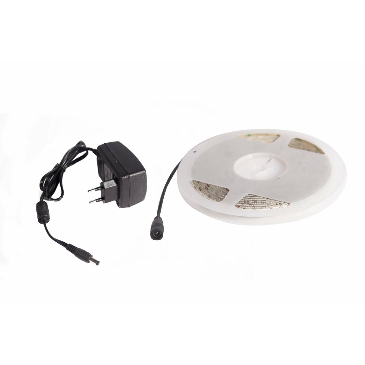 LED Strip Warmweiß IP22 300 LEDs 5 Meter