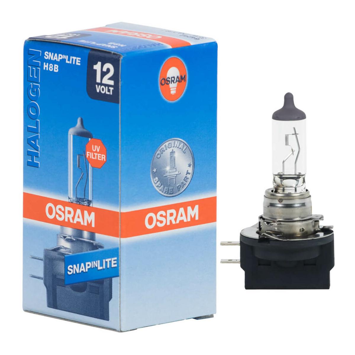 Osram Original Line H8B 64242 12V Autolampe 1 St