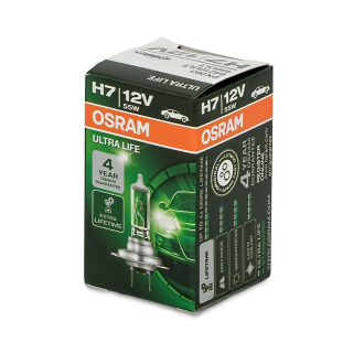 Osram Ultra Life H7 64210ULT Autolampe 1 St.