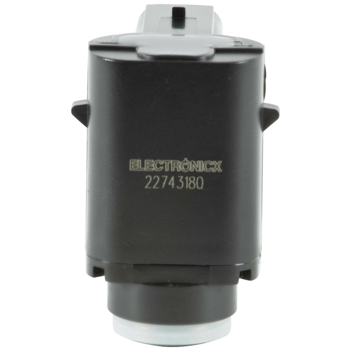 Park sensor 22743180 for Chevrolet PDC Parktronic