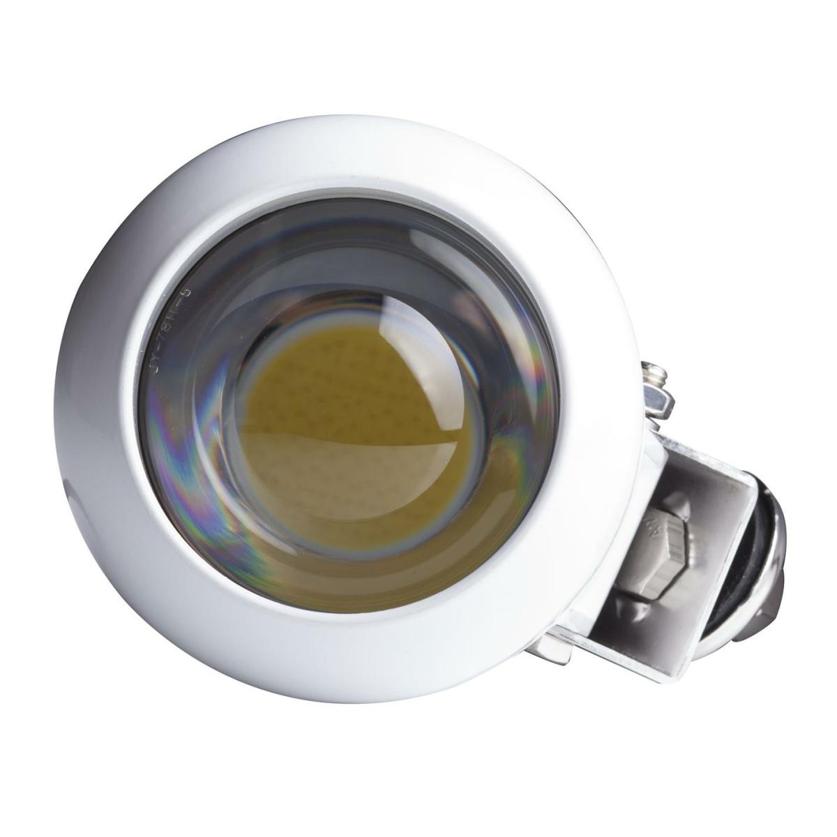 LED worklight LY8020 5.5 12V 24V 20W IP67 round white