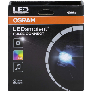 Osram LEDEXT101 LEDambient Styling Lights, 1 Set