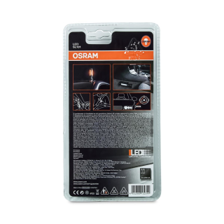 Osram LEDguardian Saver Light Plus LEDSL101 Notfalllampe