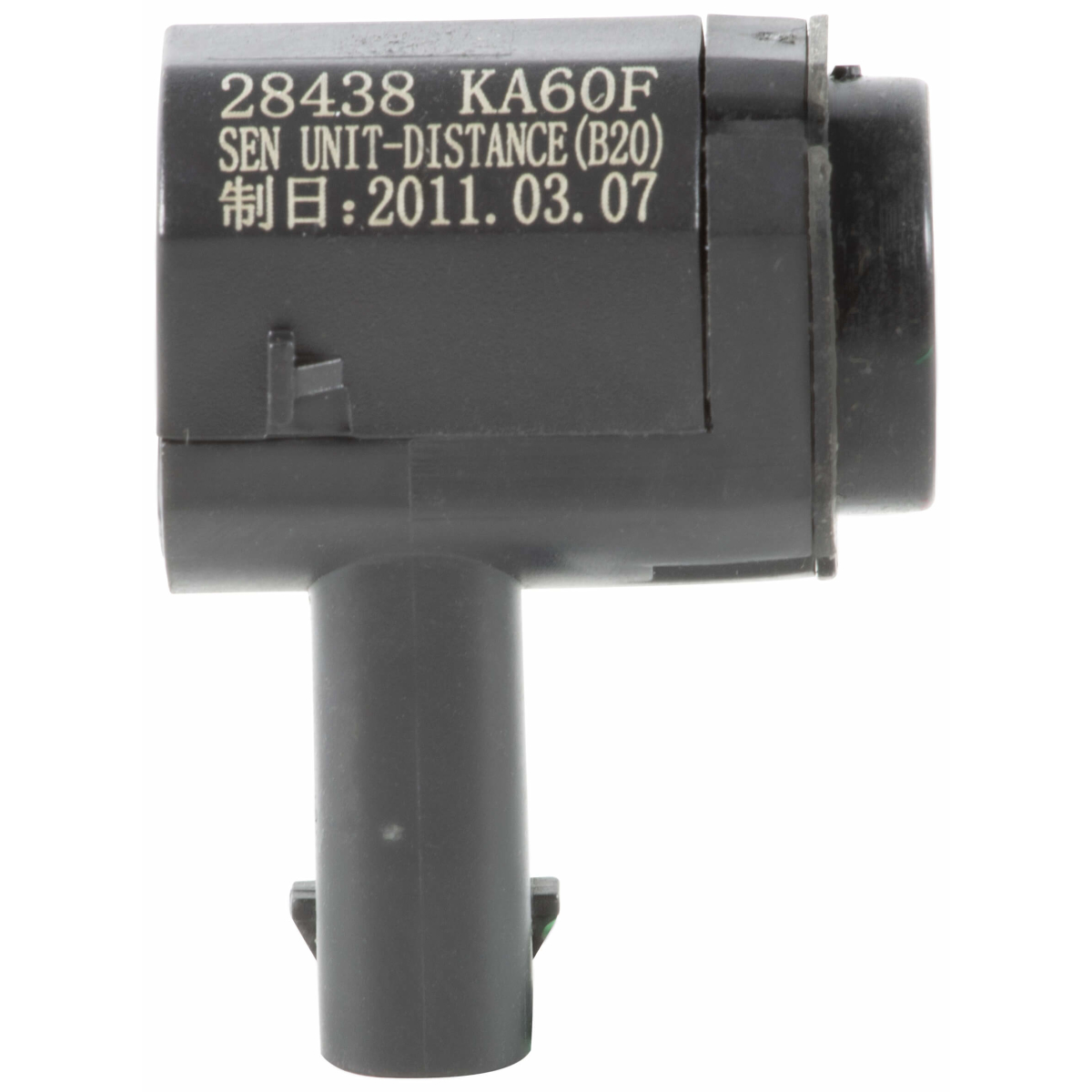 Park sensor 28438-KA60F for Nissan PDC Parktronic