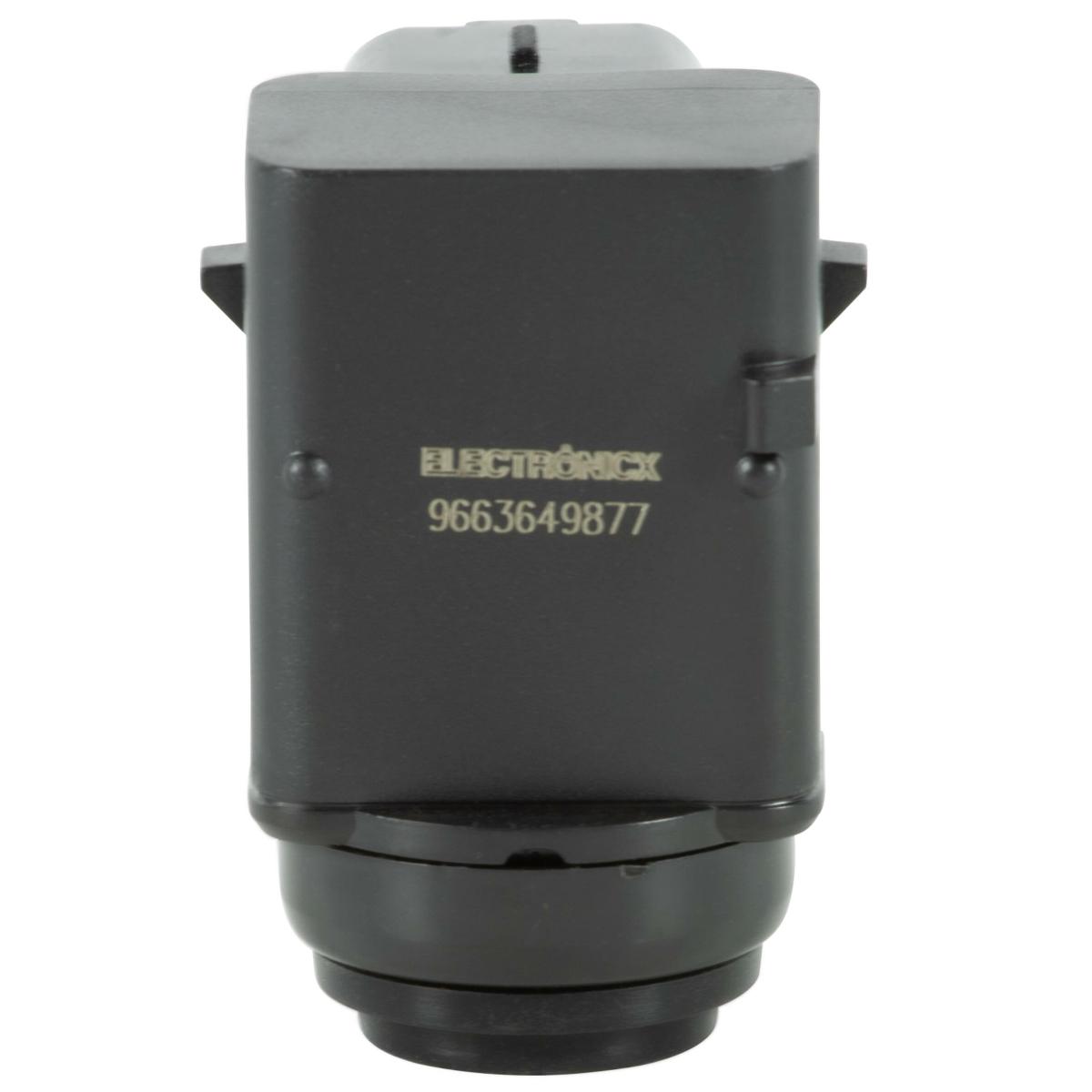 Park sensor PSA9663649877 for Peugeot, Citroen, Renault PDC Parktronic